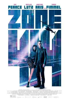 Zone 414 - Legendado Filmes Torrent Download capa